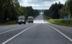 Росавтодор принял меры по недопущению заторов на федеральной автотрассе М-10 «Россия»
