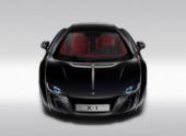 Фрэнк Стефенсон: McLaren заменит традиционные «щетки» на ультразвуковой преобразователь