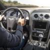 Британские ученые нашли способ как угнать дорогой автомобиль без ключа