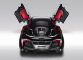 McLaren может создать модель для конкуренции с VW Golf