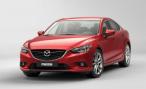 Объявлены российские комплектации и цены на 2013 Mazda6