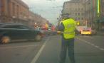 Член ОП предлагает считать не остановившихся на требование автоинспектора уголовниками
