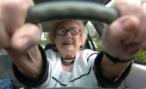 Брянская ГИБДД считает пенсионеров главными убийцами на дорогах