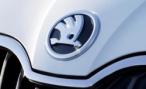 Skoda поднимает розничные цены на автомобили с 1 января 2013 года