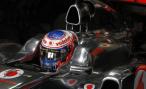 «Формула-1». Гран-при Бельгии. Квалификация. Баттон порвал всех