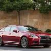 Lexus представит новый концепт на автосалоне в Париже