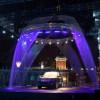 Новый Range Rover представили в Москве