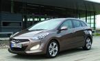 Объявлены российские цены на универсал Hyundai i30