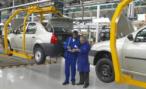 Китай в 2013 году обгонит Европу по объемам выпуска автомобилей