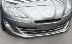 Peugeot обновил седан 408 для Китая