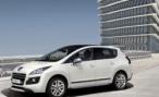Продажи Peugeot 3008 начнутся в России до конца марта