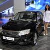 Lada Granta – самая популярная модель в России по итогам сентября