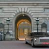 Дерипаска выступает за использование российских платформ при разработке президентского лимузина
