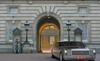 Медведев поручил ФГУП «НАМИ» разработать автомобиль для первых лиц государства