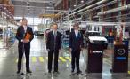 Во Владивостоке состоялась церемония открытия СП с участием «Соллерс» и Mazda