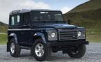 Land Rover Defender получит новые опции и цвета в новом модельном году