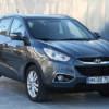 Кроссовер Hyundai ix35 подорожал на 10 тысяч рублей