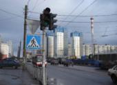 Honda начинает тестирование новой системы управления движением в городе