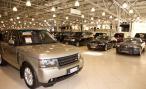 В Москве открылся первый эксклюзивный бутик Jaguar Land Rover