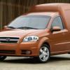 ZAZ предложит российским предпринимателям фургон на базе Vida