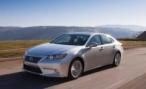 Дилеры Lexus начали принимать заказы на специальные версии ES и RX