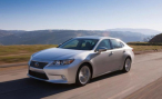 Lexus начинает продажи нового ES в России