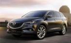 Mazda CX-9 нового поколения получит 4-цилиндровый двигатель вместо V6