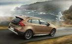 Volvo выпустит кроссовер XC40, когда подберет для него платформу