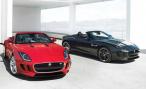 В Сети появились первые изображения родстера Jaguar F-Type