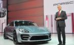 Индийский суд выдал ордер на арест восьми топ-менеджеров Porsche
