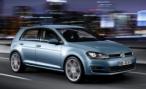 В России стартовали продажи Volkswagen Golf нового поколения