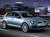 Volkswagen Golf получит в России новый двигатель и оборудование