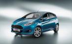 Лучшие женские автомобили – Ford Fiesta и Mazda CX-5