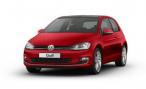 Первые фотографии «трехдверки» VW Golf Mk7 из онлайн конфигуратора