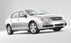 Объявлены российские цены на Chevrolet Cobalt