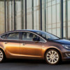 Opel повышает с 1 января 2013 года цены на автомобили