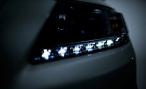 Honda намекнула на обновленный CR-Z