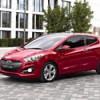 Hyundai объявляет об изменениях в комплектациях i30