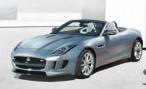 В салонах российских дилеров появились первые родстеры Jaguar F-Type