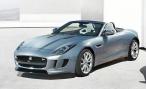 Jaguar F-TYPE. Автомобиль класса люкс