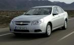 В Узбекистане остановили сборку бизнес-седана Chevrolet Epica