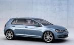 Volkswagen выпустит гибридную модификацию Golf GTE