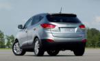 Реклама Hyundai ix35. Сдохнуть не получится