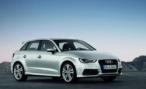Audi привезет в Женеву гибридную А3