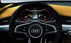 Audi предлагает в России новый кредитный продукт — Audi Credit Premium