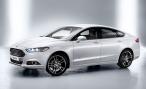 Ford Sollers объявляет новые цены на Ford Mondeo