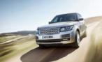 Суд наложил арест на Range Rover экс-главы финансового департамента «Сколково»