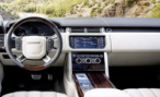Land Rover отзывает в США четыре тысячи Range Rover из-за дефекта подушек безопасности