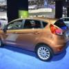 В Германии стартовало производство рестайлинговой Ford Fiesta