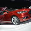 Выпуск Ford Mondeo нового поколения откладывается до конца 2014 года
